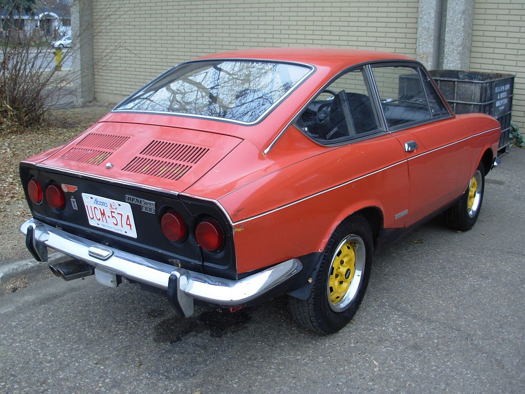 fiat 850 sport coupe wolf pack car club forum. Black Bedroom Furniture Sets. Home Design Ideas